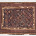 Carpet - Baluch rug
