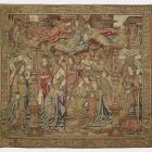 Tapestry - Nativity
