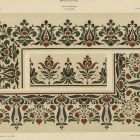 Design sheet - Hungarian motifs