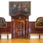Refectory furniture