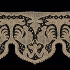 Lace - from Kiskunhalas
