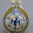Jug - with the arms of Montefeltro family