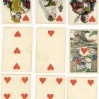 Playing card - Whist Card