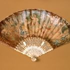 Fan - The Triumph of Bacchus